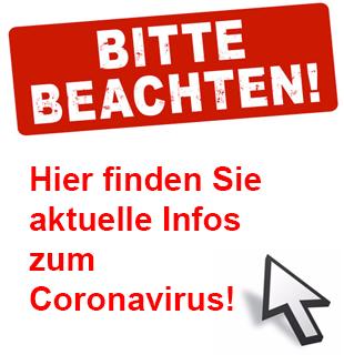 Corona-Info!